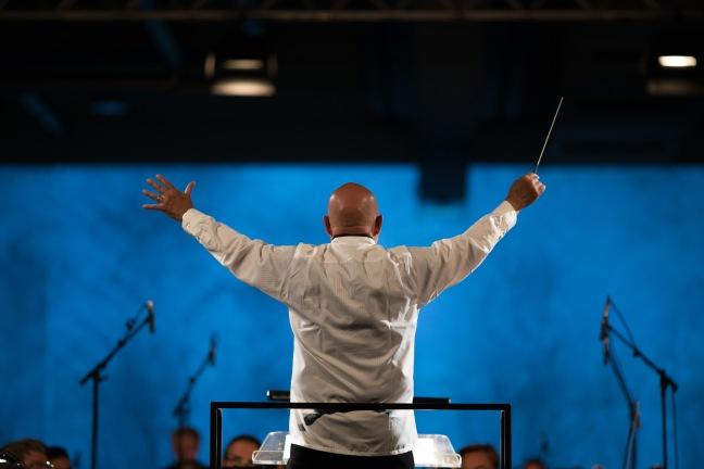 Le Sacre Orchestra (1)