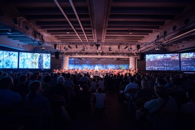 Le Sacre Orchestra (3)